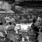 Centro de Curitiba - fotos da década de 80 - Rua XV