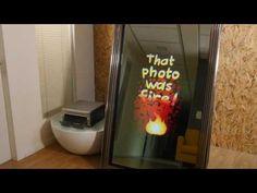 Mirror Me Booth Version 3 - Foto Master