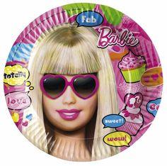 Totally Barbie Borden - Sisters in Wonderland