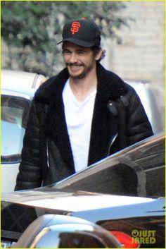 I Love James Franco