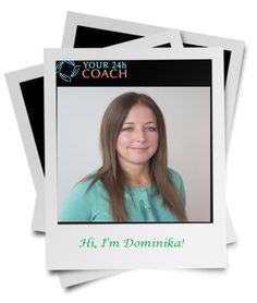 [WELCOME TO OUR NEW CAREER & LIFE COACH]  Dominika Miernik, Manchester, UK  Dominika has been interested in the professional and personal development for several years. She is specialized in issues associated with career coaching and intercultural coaching. Her aim is helping people to improve their quality of life and satisfaction with their profession. Do you need to define clearly your professional or life goals and find the right path to achieve them? your24hcoach.com