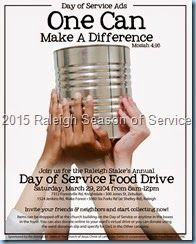 37 Catchy Canned Food Drive Slogans | Food drive, Food and Service ...