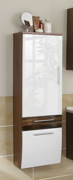 Traditional Tall Bathroom Cabinets Design Posseik Salona High Gloss Tall Bathroom Cabinet Trendy Products Uk