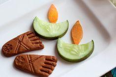 diwali edible treats