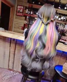 Awesome !!! #hair #color