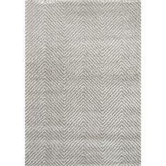Area Rugs - Color: Gray & Silver-Ivory & Cream-Orange-White-grey & Silver, Rug Size: 8' X 10' | Wayfair