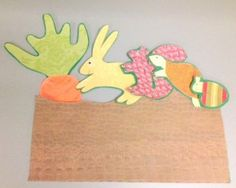 Flannel Friday: The Enormous Carrot Flannelboard - RovingFiddlehead KidLit