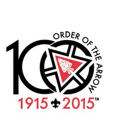 Order of the Arrow - Centennial Update: Centennial Anniversary ­- official branding guidelines