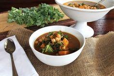 ... Pinterest | Black Bean Soup, Homemade Chili Seasoning and Quinoa Chili