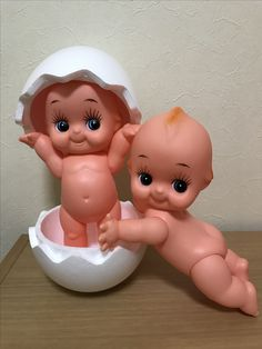 Kitsch, Sonny Angel, Doll Wardrobe, Old Dolls, Cupid, Vintage Dolls, Paper Dolls, Dollhouse Miniatures, Baby Dolls