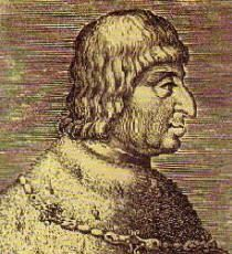 Ferdinand I: King of Naples who supposedly kept a room full of his dead, poisoned enemies Republic Of Venice, The Republic, Raphael Paintings, Kingdom Of Naples, Robotic Surgery, He Is Alive, The Borgias, Most Famous Paintings, Recent Discoveries