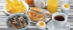 Are You Eating the Wrong Breakfast?