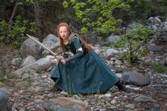Rose and Thorn Armory Larp becomes so much more by RoseandThornArmory.deviantart.com on @deviantART