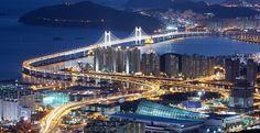 Lugares para visitar em Busan (부산) – Parte II