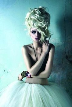 Andrej Pejic (possibly the most beautiful man EVER)
