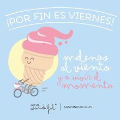 por fin viernes!!!!