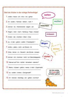 Study German, Learn German, Learn French, German Grammar, German Words, German Language Learning, Teaching English, Teaching French, Teaching Spanish