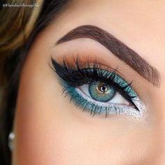 DIY Makeup Ideas 102 natural make up diy DIY Makeup Ideas 102 Gorgeous Makeup, Pretty Makeup, Love Makeup, Diy Makeup, Makeup Inspo, Makeup Inspiration, Makeup Tips, Makeup Ideas, Makeup Style