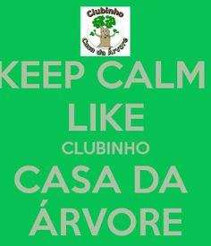 Clubinho Casa da Árvore https://www.facebook.com/pages/Clubinho-Casa-da-%C3%81rvore/364131426997022