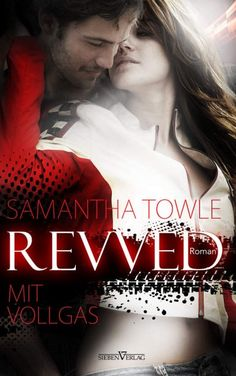 REVVED LIVE IN GERMANY! | Latest News | Samantha Towle