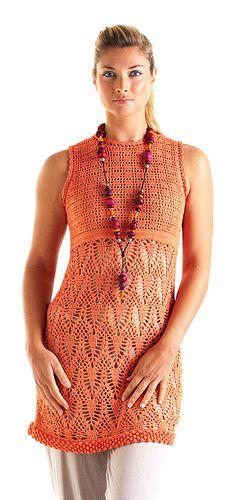 Brasil Tricô & Crochê - Handmade: Outubro 2011