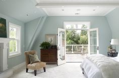 Master Bedroom traditional bedroom - Click image to find more Home Decor Pinterest pins