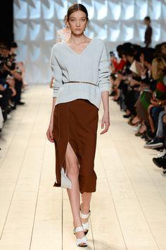 Nina Ricci Spring 2015 RTW – Runway – Vogue