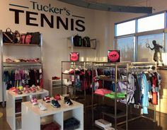 We would like to thanks @TuckersTennisStore for so kindly sponsoring  the #LasVegasTennisOpen #ATP Men's Challenger Event.
