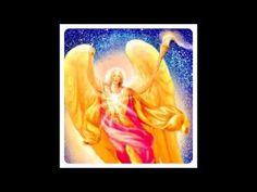 Promluva archanděla Raguela o odsuzování (od Helen Demetriou) - YouTube