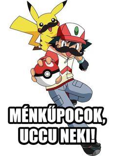 27 hungaromém, ami végig söpört a magyar interneten Pokemon, Pikachu, Just For Fun, Funny Comics, Bowser, My Friend, Haha, Disney Characters, Fictional Characters