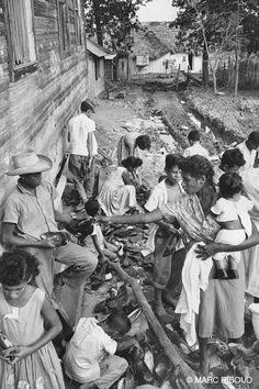 Cuba, 1963 // by Marc Riboud