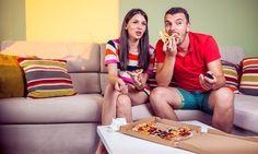 Το λάθος που κάνετε όταν τρώτε και σας προσθέτει κιλά