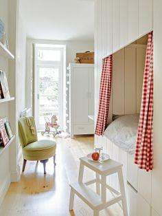 Children's room interior design portfolio | Room to Bloom