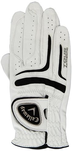 pretty nice 1e958 c21dc Made from AAA tour grade Cabretta leather these mens tour authentic golf  gloves by Callaway offer exceptional feel and a premium fit!