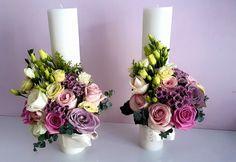 Diy Ideas, Party Ideas, Baby Christening, Potted Plants, Pillar Candles, Wedding Stuff, Holidays, Outdoor, Pie Wedding Cake