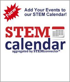STEM Connector | Science Technology Engineering Mathematics, STEM Education, STEM Events, STEM Profiles