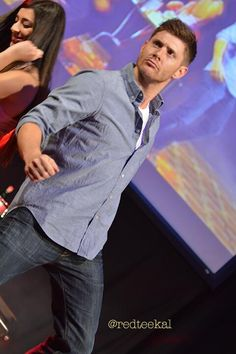 Jensen Herlem Shake #jibcon5 2014
