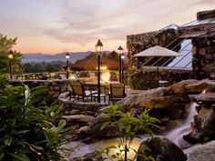 Grove Park Inn Resort & Spa - Asheville, North Carolina