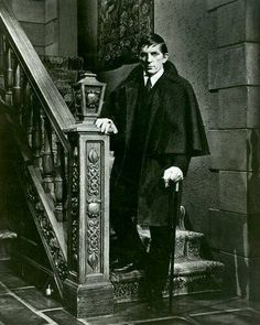 """Dark Shadows"" 