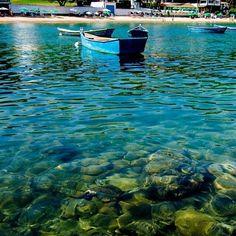 Que tal o mar de Búzios para as suas férias? Rio de Janeiro.