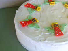 Angels cake!