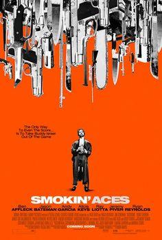 Smokin' Aces (2007)  //  スモーキン・エース/暗殺者がいっぱい