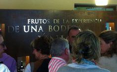 Gran impacto económico del #enoturismo | Dinamiza Asesores | Consultores Turísticos