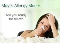 Best OTC (over the counter) Allergy Medicine List