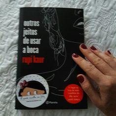 102 best leia livros images on pinterest book books and outros jeitos de usar a boca livro de rupi kaur milkandhoney poesia fandeluxe Image collections