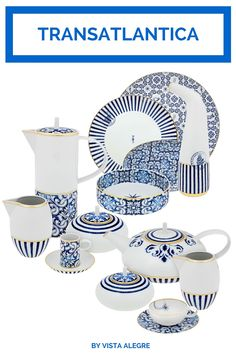 In the year of commemoration of the Year of Portugal in Brazil and of Brazil in  sc 1 st  Pinterest & CovetED Vista Alegre and Marcel Wanders unveil porcelain collection ...
