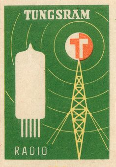 unknown country matchbox label by maraid on Flickr.