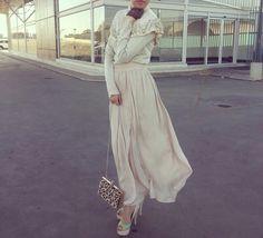 Hijab Fashion | via Tumblr