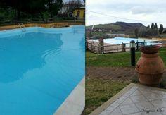 Glisterni - Articolo: Piatti toscani, bloggers e relax alla Tenuta La Lupa