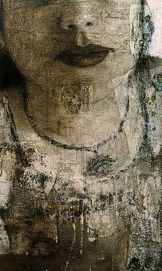 #SenzaTitolo by #MonicaLeonardo artist, via Flickr
